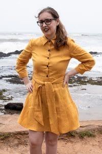 Helene D'Souza from MasalaHerb.com