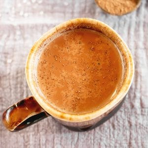 Chai Pumpkin Spice Tea Recipe