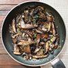 Sauteed Portobello Mushroom Recipe