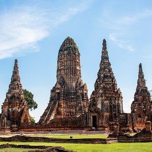 Ancient Ayutthaya Temples & Ang Thong, Thailand's Gold Basin [1 Day Bangkok Itinerary]