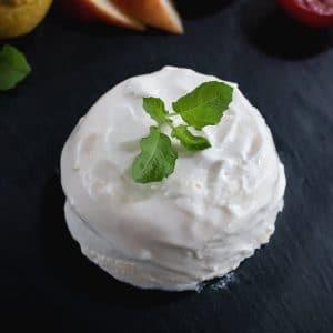 Bavarian Cream Recipe