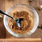 Chai Spice Mix Powder