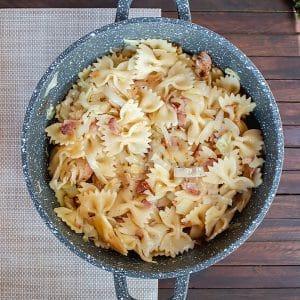 Quick Haluski Recipe