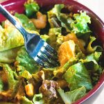 Curried Chicken Salad