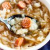 Flavorful Cabbage Sausage Soup Recipe