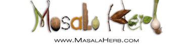 MasalaHerb.com Masala Herb Logo