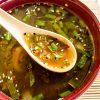 Clear Bok Choy Soup Recipe [One-Pan]