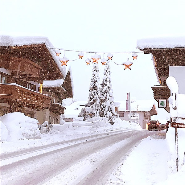 10 Things to do in St.Johann in Tirol in Winter [Austria]