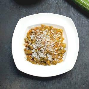 Goan Snake Gourd Recipe