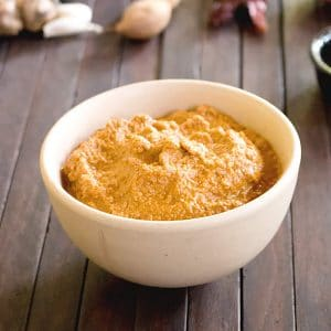 Goan Coconut Curry Paste