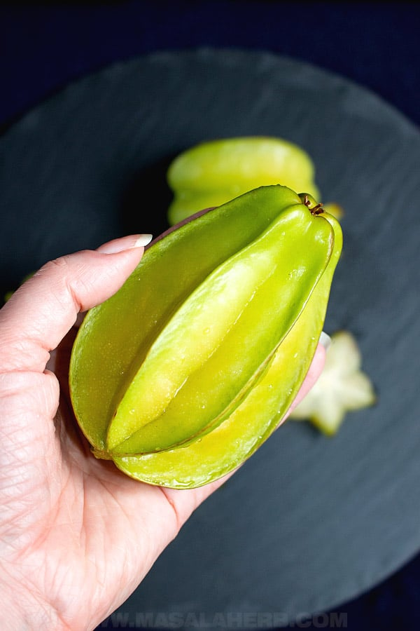 Star Fruit picture (Carambola)