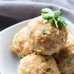 Semmelknödel Recipe (Bread Dumplings)