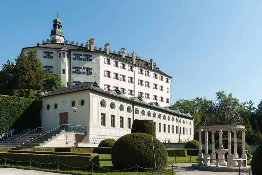 Schloss Ambrass Innsbruck