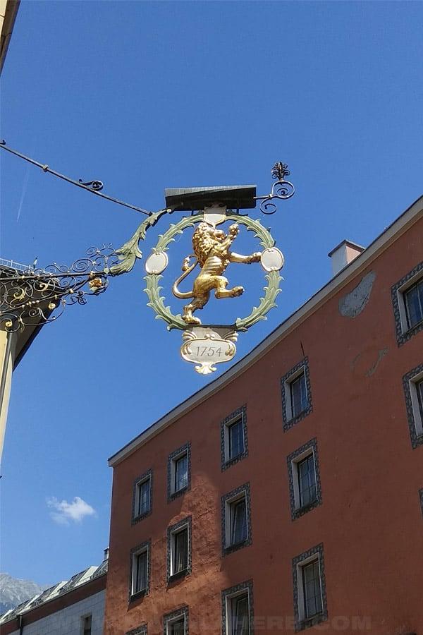 Innsbruck inns