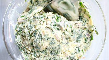 Herb Compound Butter Recipe