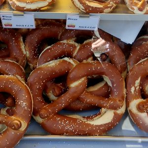 oktoberfest food ideas