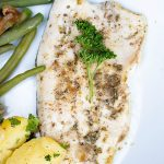 Pan Fried Trout Fillet Recipe