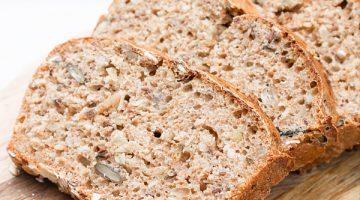 Quick Spelt Bread Recipe