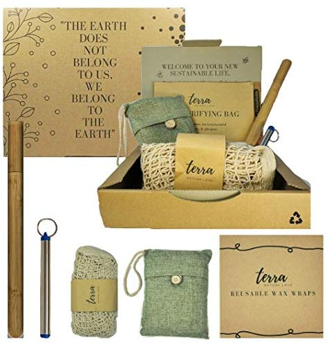 terra nature love kit