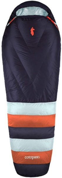 cotopaxi sleeping bag