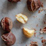 roasting chestnuts pin