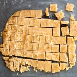 Old Fashioned Caramel Candy Recipe