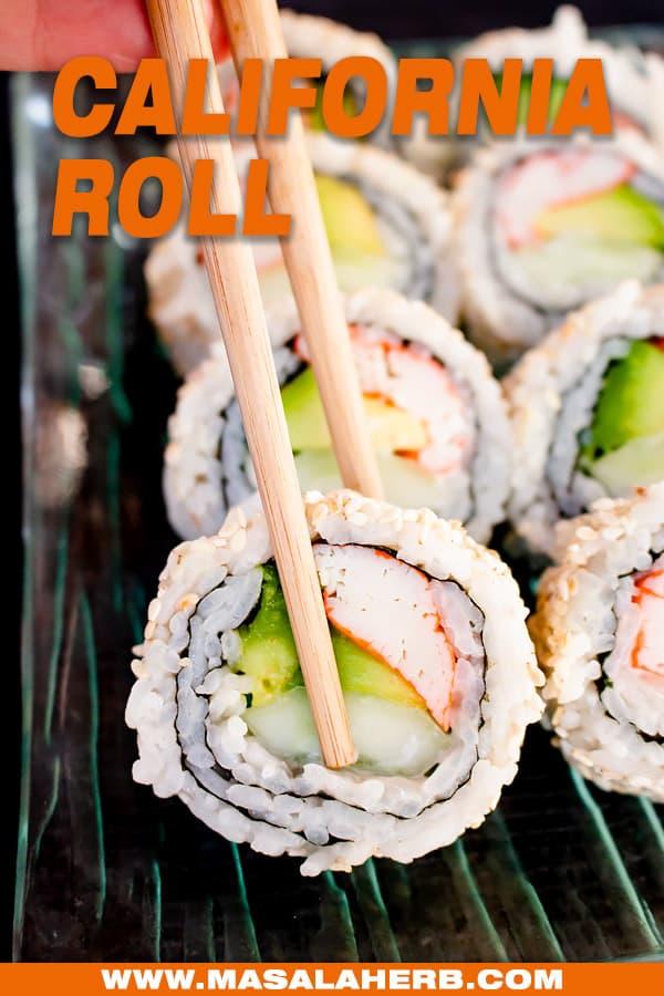 inside out sushi