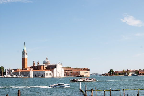 other islands of venice