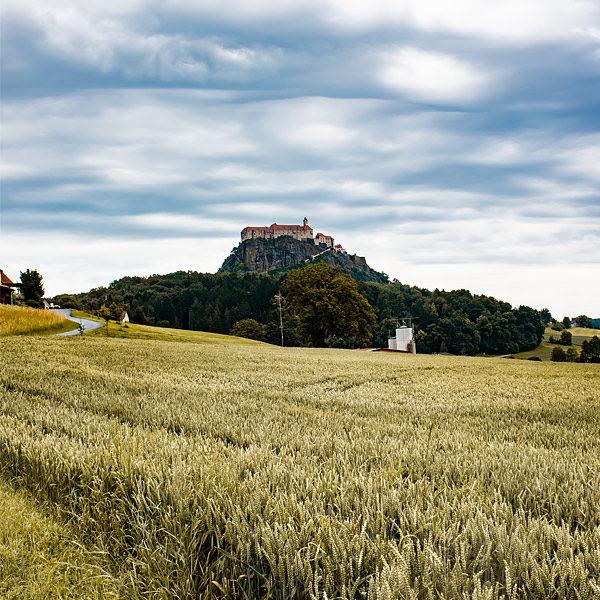 Riegersburg Fortress