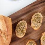 tapenade condiment to serve over bread