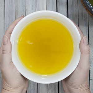 healign broth when you have the flu