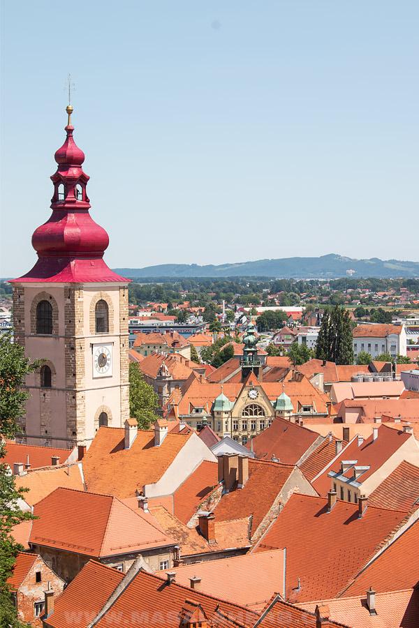 ptuf city the oldest city of slovenia