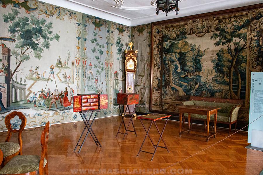 ptuj castle museum