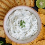 jalapeno cream cheese dip