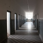 the prison of Mauthausen