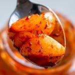 tiktok spiced garlic