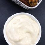Creamy Mayonnaise
