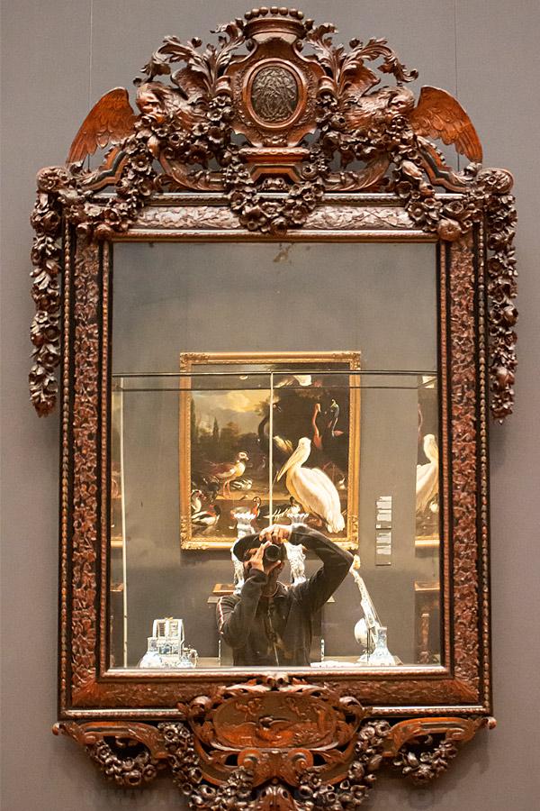 art in the rijksmuseum